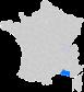Bouches du Rhône